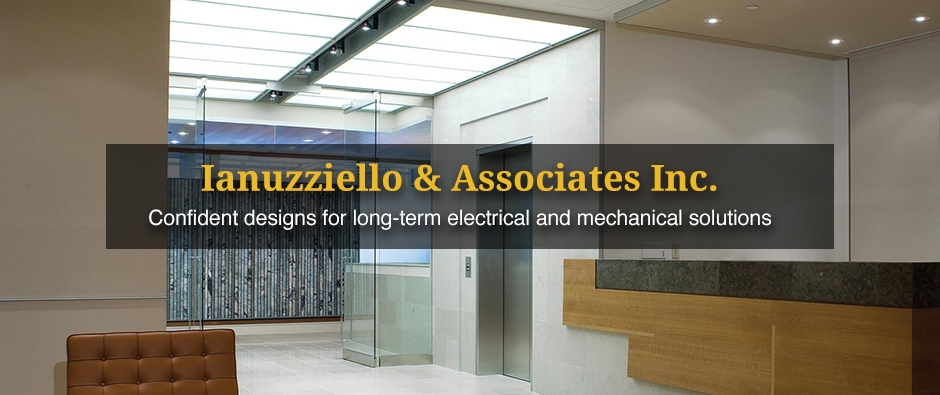 Ianuzziello & Associates Inc.